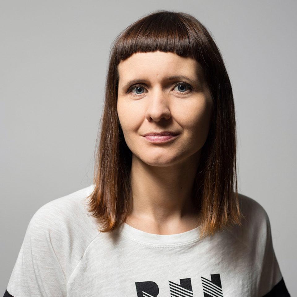 Joanna Rzepka-Dziedzic